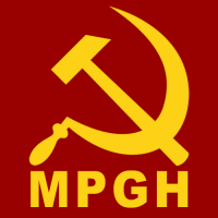 http://www.youtube.com/watch?v=OFPw5NTi1NQ    Long live our Soviet motherland  Built by the people's mighty hand  Long live our people, united and free  Strong in our friendship tried...