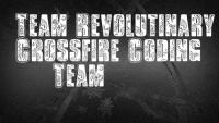 We are Team Revolutionary Crossfire Legends Hacking Coding Team.