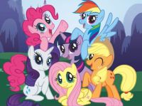 I've seen some other bronies on the forums, and I've never seen a group for one; so I thought why not make this one. We are MPGH supporters and we are also bronies, people that like My...