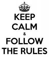 We love Rules !