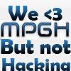 For those who like MPGH but not hacking. In other words : for those who are legit and on mpgh...