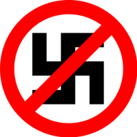 we are the Anti-Nazis   join if you are against them /mhu