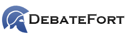 DebateFort - Where Warriors Come To Debate